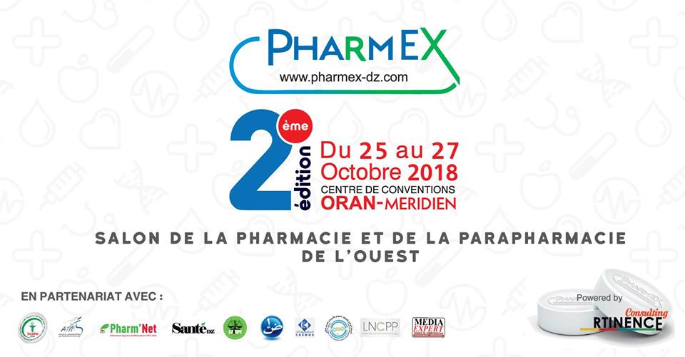 "Salon ""PharmEx"""