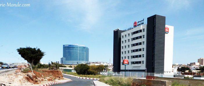 Oran: Inauguration de cinq nouveaux hôtels