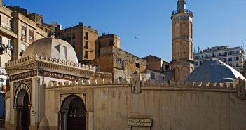 Mosquée du Pacha