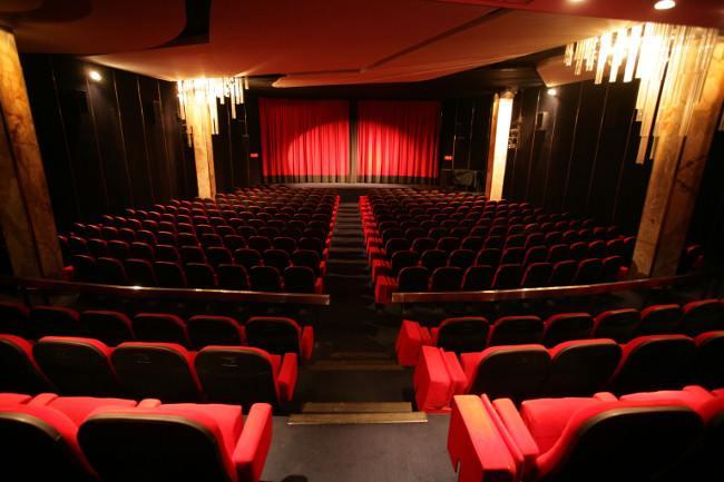 Oran – Les 1ères Rencontres Internationales du Cinéma en décembre