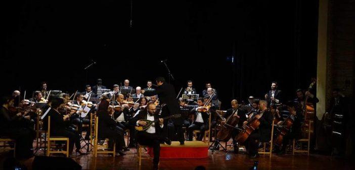 Finalement, Oran a son orchestre symphonique