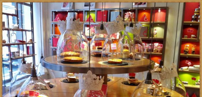 Cake Boutique Wassila Oran