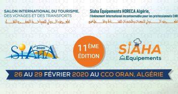 Le salon du tourisme revient pour sa 11ème édition à Oran.