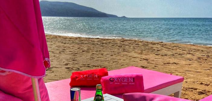 Oxygen Sky&Zero Oran